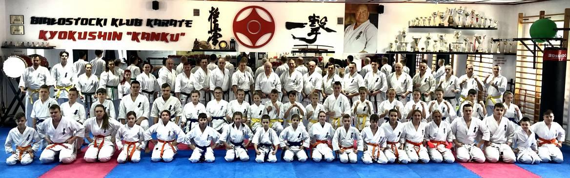 Kyokushin Kumite Test 40